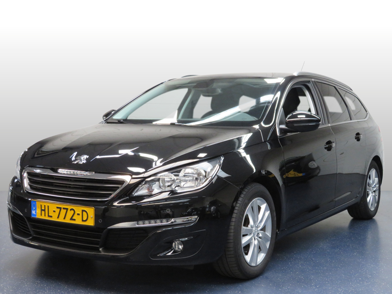 Peugeot 308 SW 1.6 BlueHDI Blue Lease Executive Pack 89.582 KM