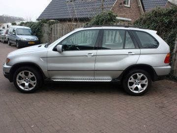 BMW X5 3.0d Executive YOUNGHTIMER
