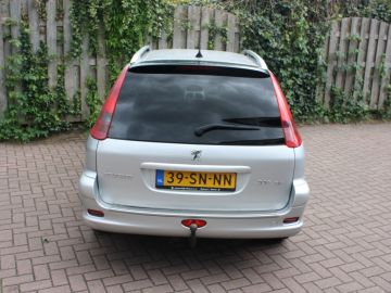 Peugeot 206 SW 1.6 HDiF Quiksilver