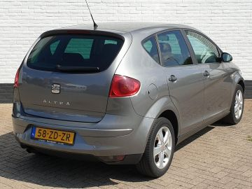 Seat Altea 1.6 Stylance 102 pk - Airco - Cruise control