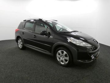 Peugeot 207 SW Outdoor 1.6 HDiF X-line