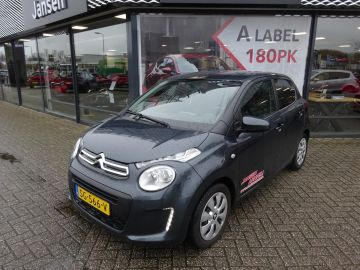 Citroën C1 1.0 e-VTi Feel , Airco, 5-drs, Pack Comfort, Pack Look