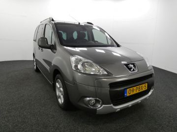 Peugeot Partner Tepee 1.6 VTi XT Executive