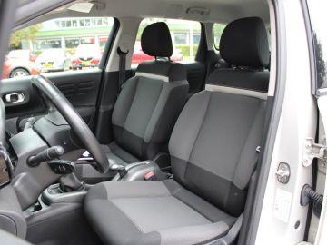 Citroën C3 Aircross 1.2 PureTech Feel 82PK , Airco, PDC, Cruise, LMV 16 Inch, Bluetoo