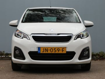 Peugeot 108 1.0 Active | Airco | Bluetooth