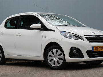 Peugeot 108 1.0 Active   Airco   Bluetooth