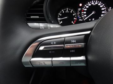 Mazda 3 HB 2.0 SkyActiv-G 122 Luxury , Demovoordeel € 7.000,-, Automaat,
