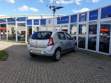 Dacia Sandero 1.4 Ambiance Rijklaar Nieuwe Apk