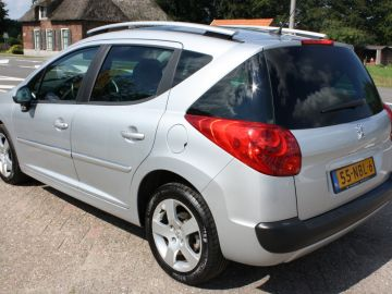 Peugeot 207 SW 1.6 VTI BLUE LEASE EXECUTIVE