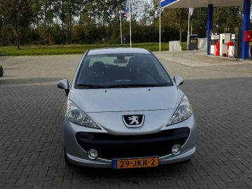 Peugeot 207 1.6 HDI Sublime