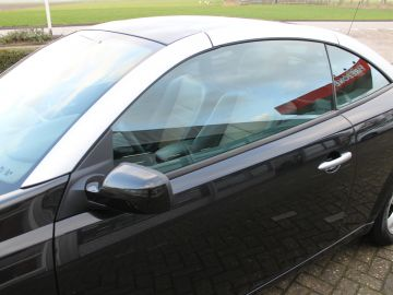Renault Mégane Coupe cabriolet 1.6-16V Exception